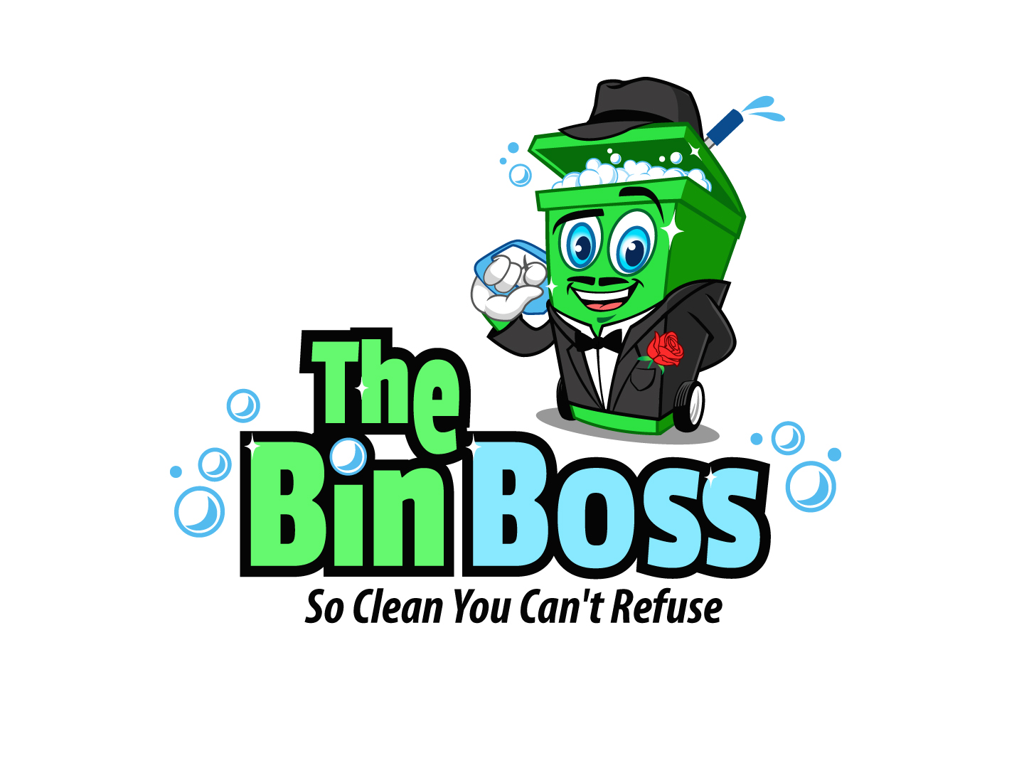 The Bin Boss