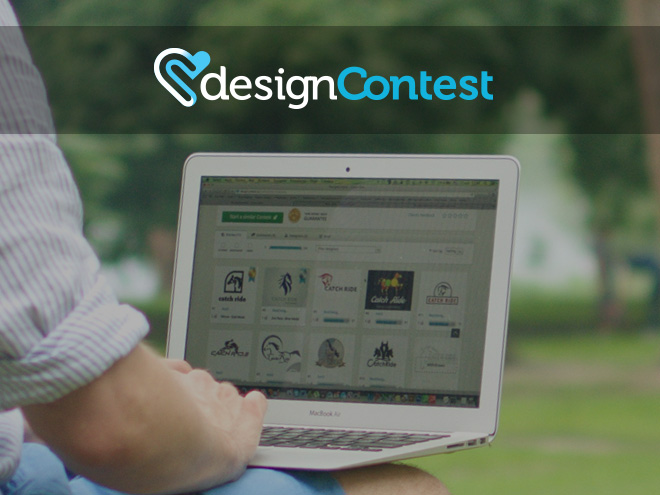 Check out this awesome way to get graphic design done online! Logos, websites, t-shirts - start a contest and only pay for the one you love the most!